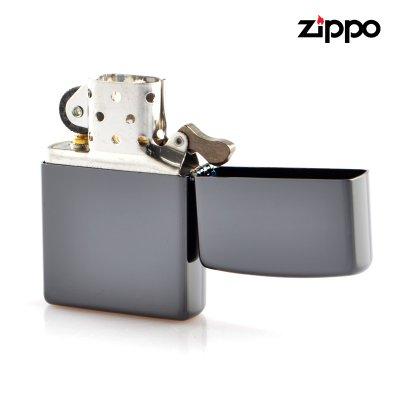 画像2: Zippo ジッポライター zp783700 ヱヴァンゲリヲン新劇場版ZIPPO レイ ブラックチタンコート